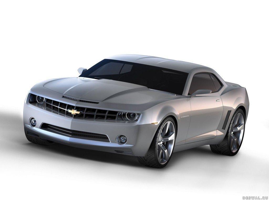 Роскошная машина Chevrolet на фото, Нажмите на картинку с обоями автомобиля chevrolet, чтобы просмотреть ее в реальном размере