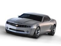 Роскошная машина Chevrolet на фото. Обои с автомобилями Chevrolet