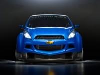 Роскошная автомашина Chevrolet на фото. Обои с автомобилями Chevrolet