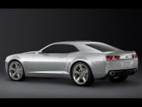 Авто Chevrolet на качественной фотографии. Обои с автомобилями Chevrolet