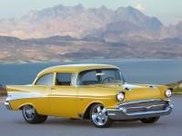 Изображение Chevrolet на хорошей фотографии. Обои с автомобилями Chevrolet