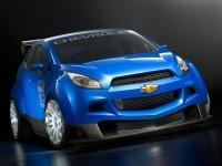 Машина Chevrolet на бесплатной обои. Обои с автомобилями Chevrolet