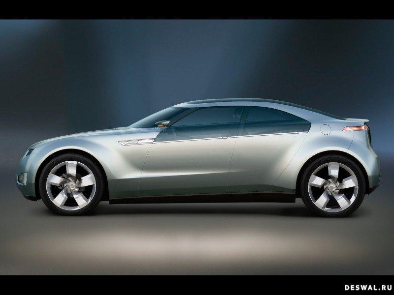 Изящная автомашина Шевроле на фотографии, Нажмите на картинку с обоями автомобиля chevrolet, чтобы просмотреть ее в реальном размере
