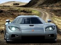 Коенигсегг /  Koenigsegg