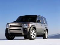Лэнд Ровер / Land Rover