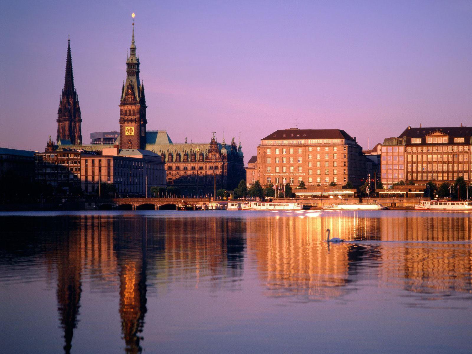Hamburg  Wikipedia
