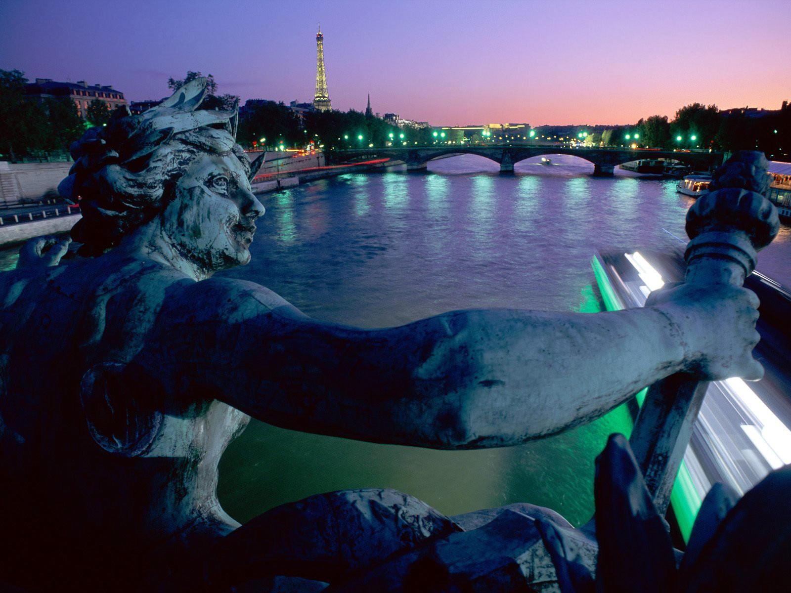 Река Франции