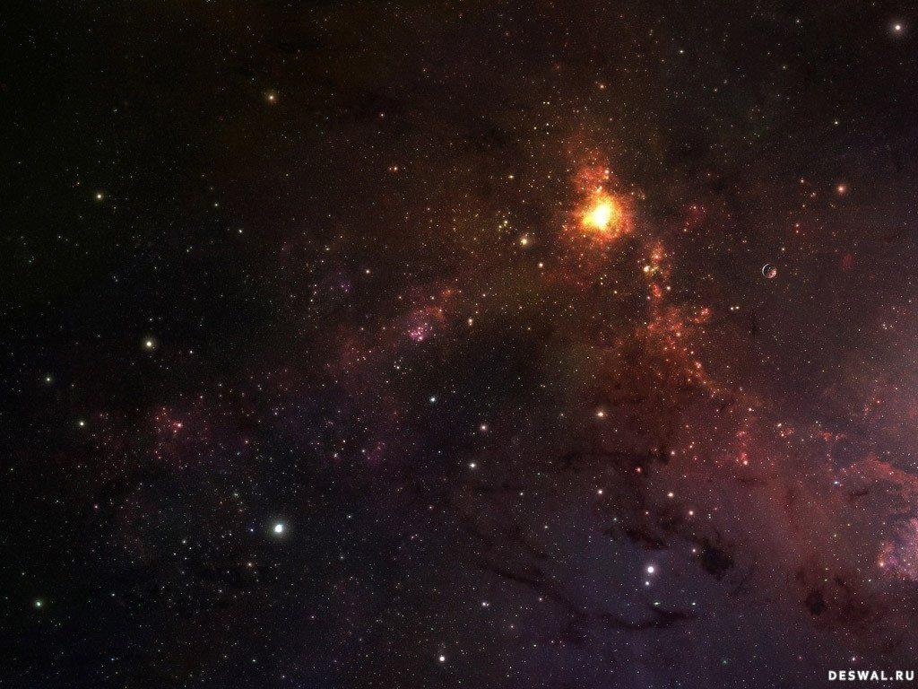 Фото 18.. Нажмите на картинку с обоями космоса, чтобы просмотреть ее в реальном размере