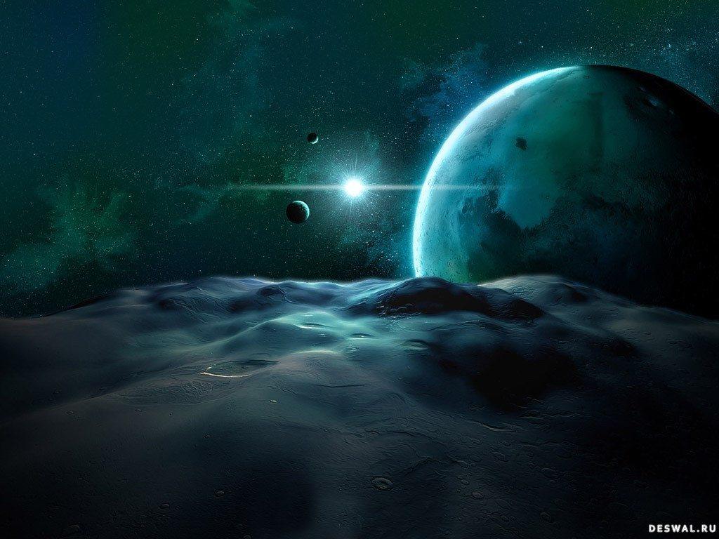 Фото 21.. Нажмите на картинку с обоями космоса, чтобы просмотреть ее в реальном размере