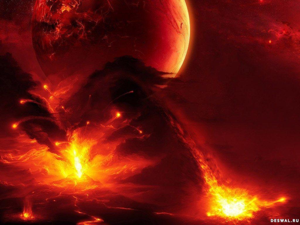 Фото 30.. Нажмите на картинку с обоями космоса, чтобы просмотреть ее в реальном размере