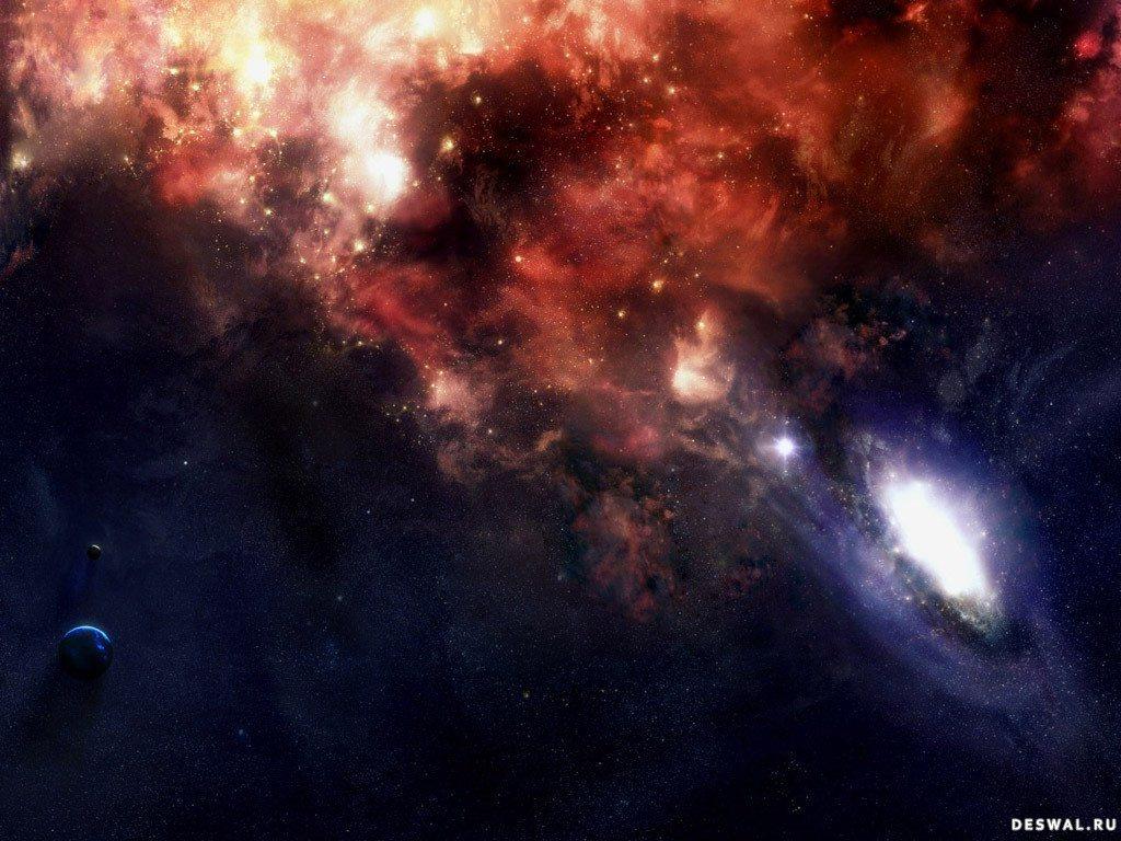 Фото 279.. Нажмите на картинку с обоями космоса, чтобы просмотреть ее в реальном размере