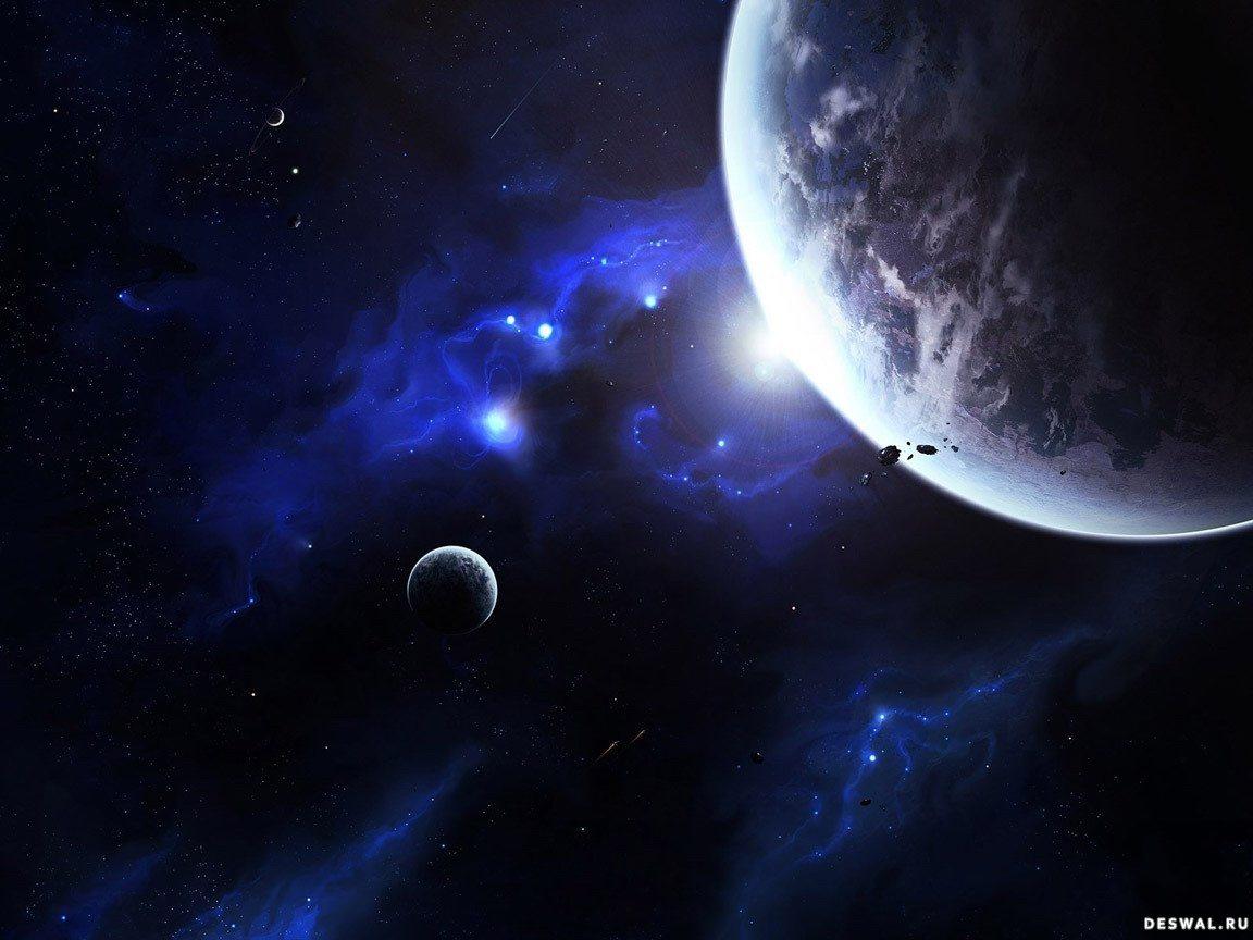 Фото 23.. Нажмите на картинку с обоями космоса, чтобы просмотреть ее в реальном размере
