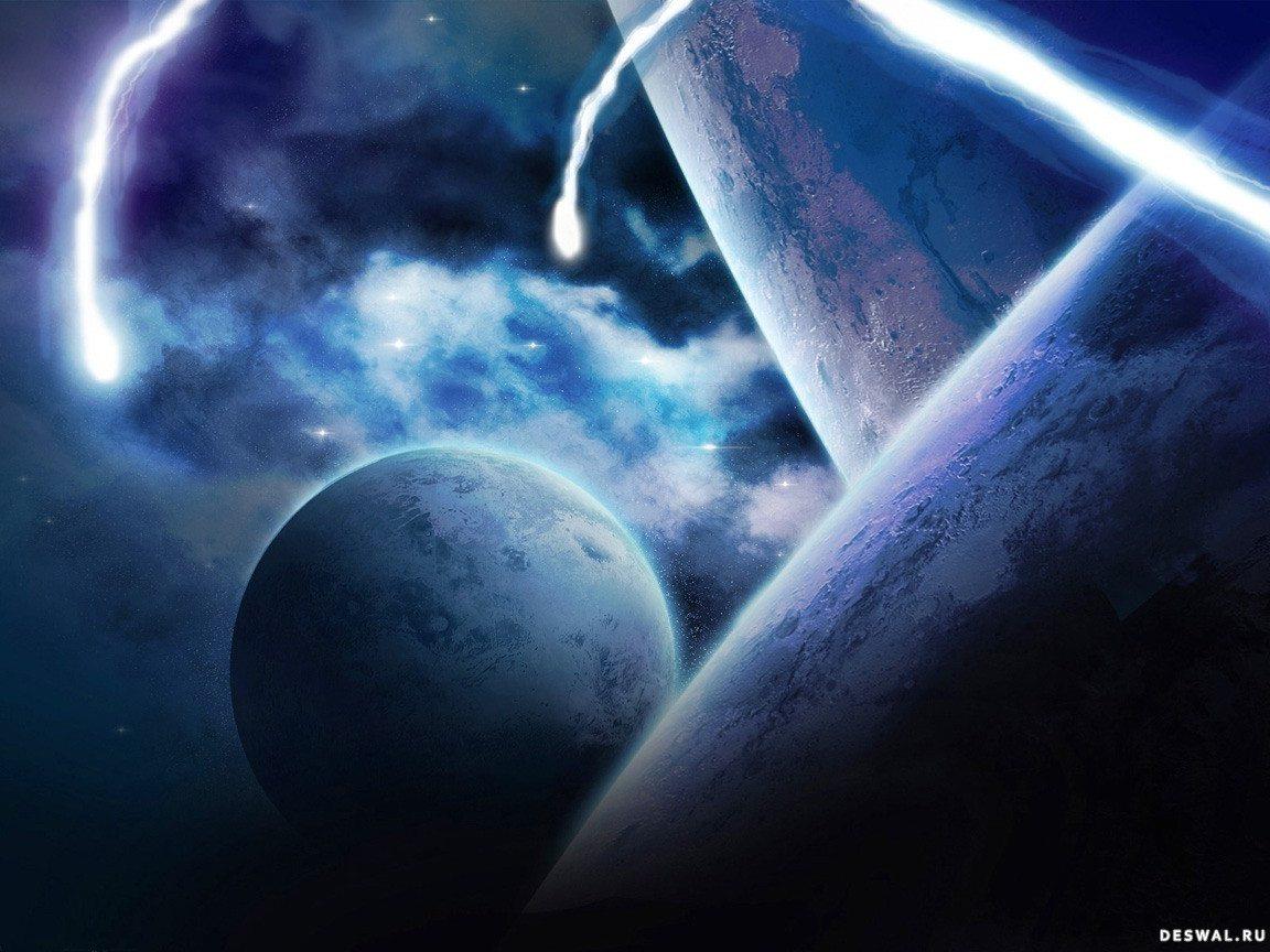Фото 273.. Нажмите на картинку с обоями космоса, чтобы просмотреть ее в реальном размере