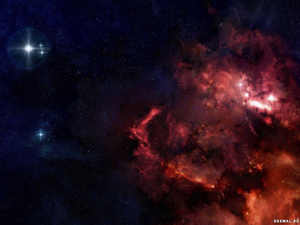 Фото 277.. Нажмите на картинку с обоями космоса, чтобы просмотреть ее в реальном размере