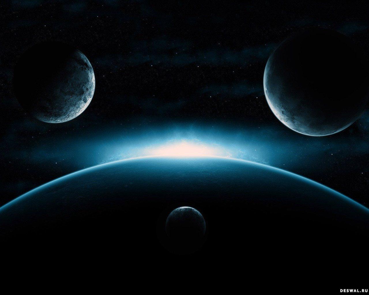 Фото 10.. Нажмите на картинку с обоями космоса, чтобы просмотреть ее в реальном размере
