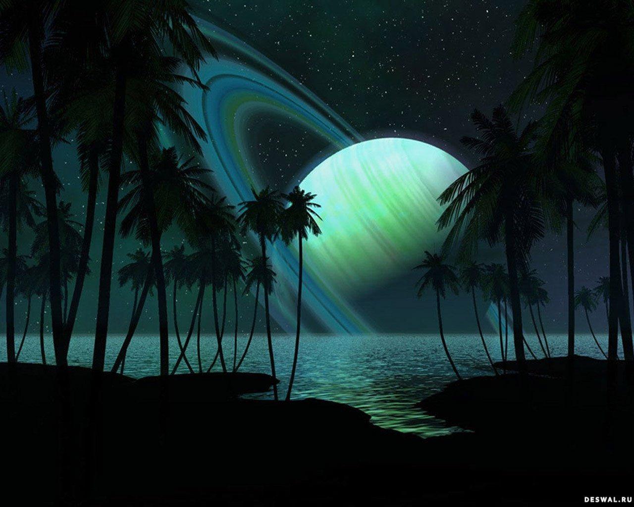 Фото 15.. Нажмите на картинку с обоями космоса, чтобы просмотреть ее в реальном размере