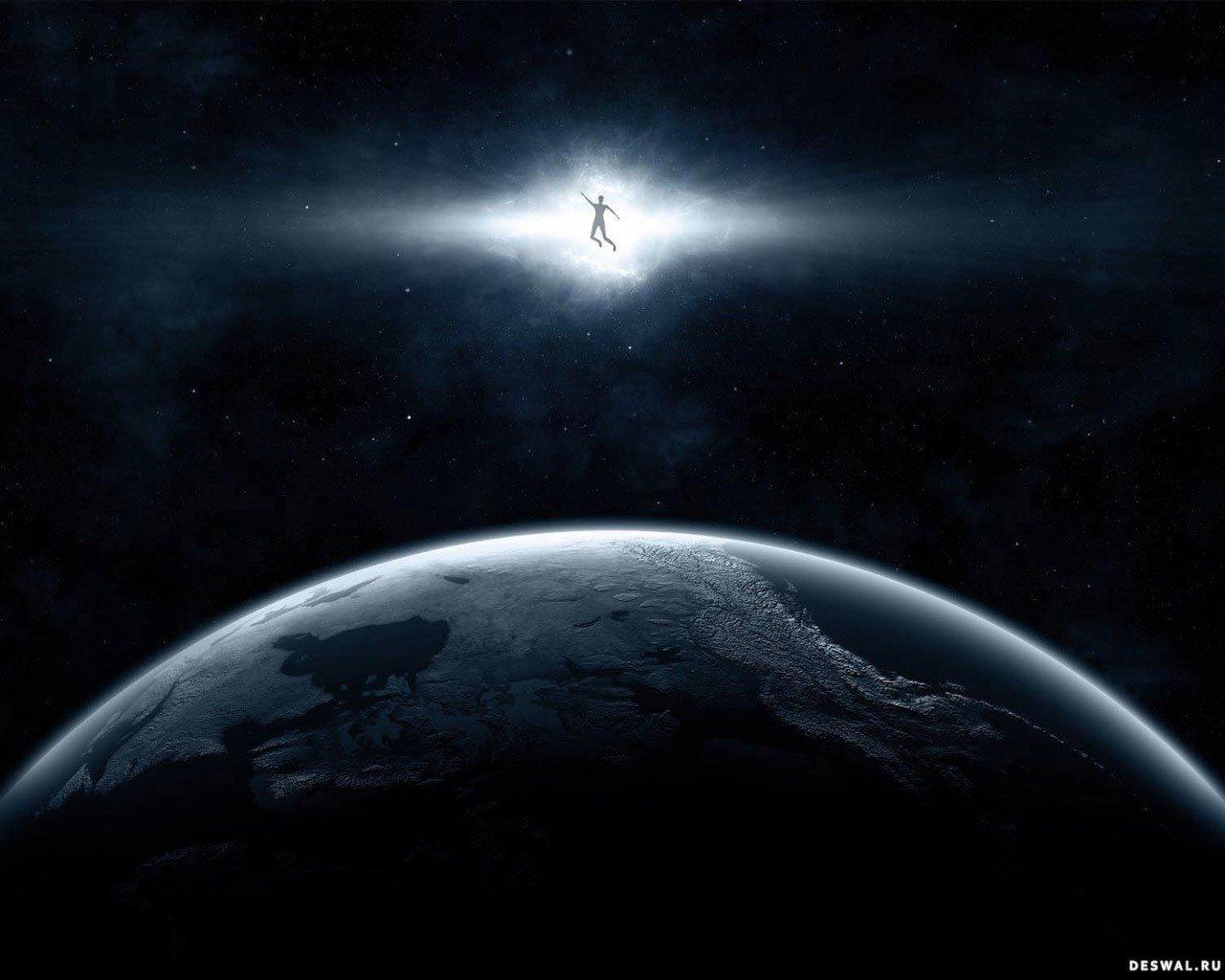 Фото 24.. Нажмите на картинку с обоями космоса, чтобы просмотреть ее в реальном размере
