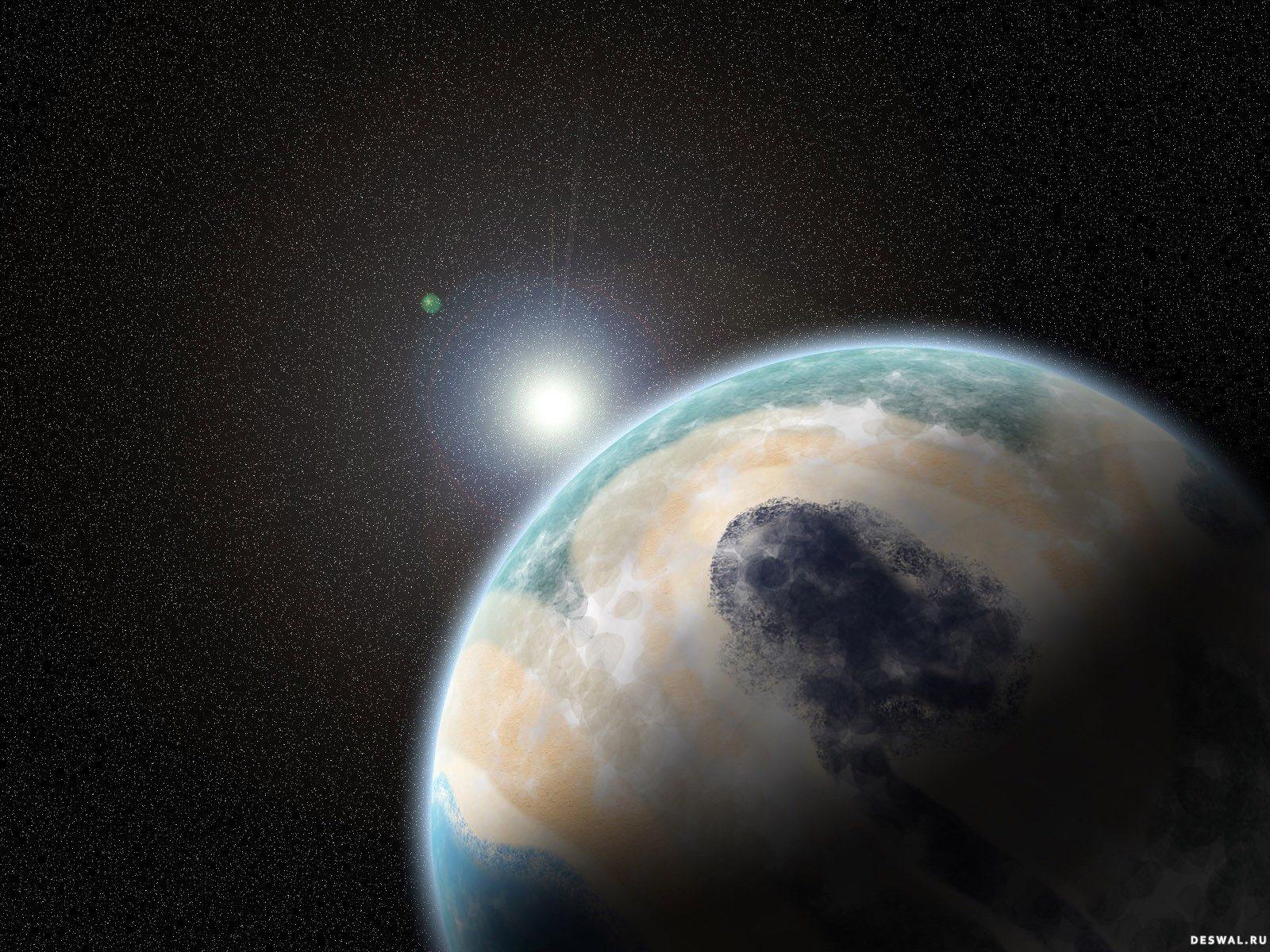 Фото 2.. Нажмите на картинку с обоями космоса, чтобы просмотреть ее в реальном размере