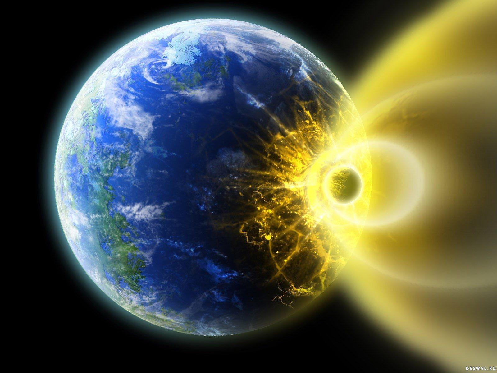 Фото 13.. Нажмите на картинку с обоями космоса, чтобы просмотреть ее в реальном размере