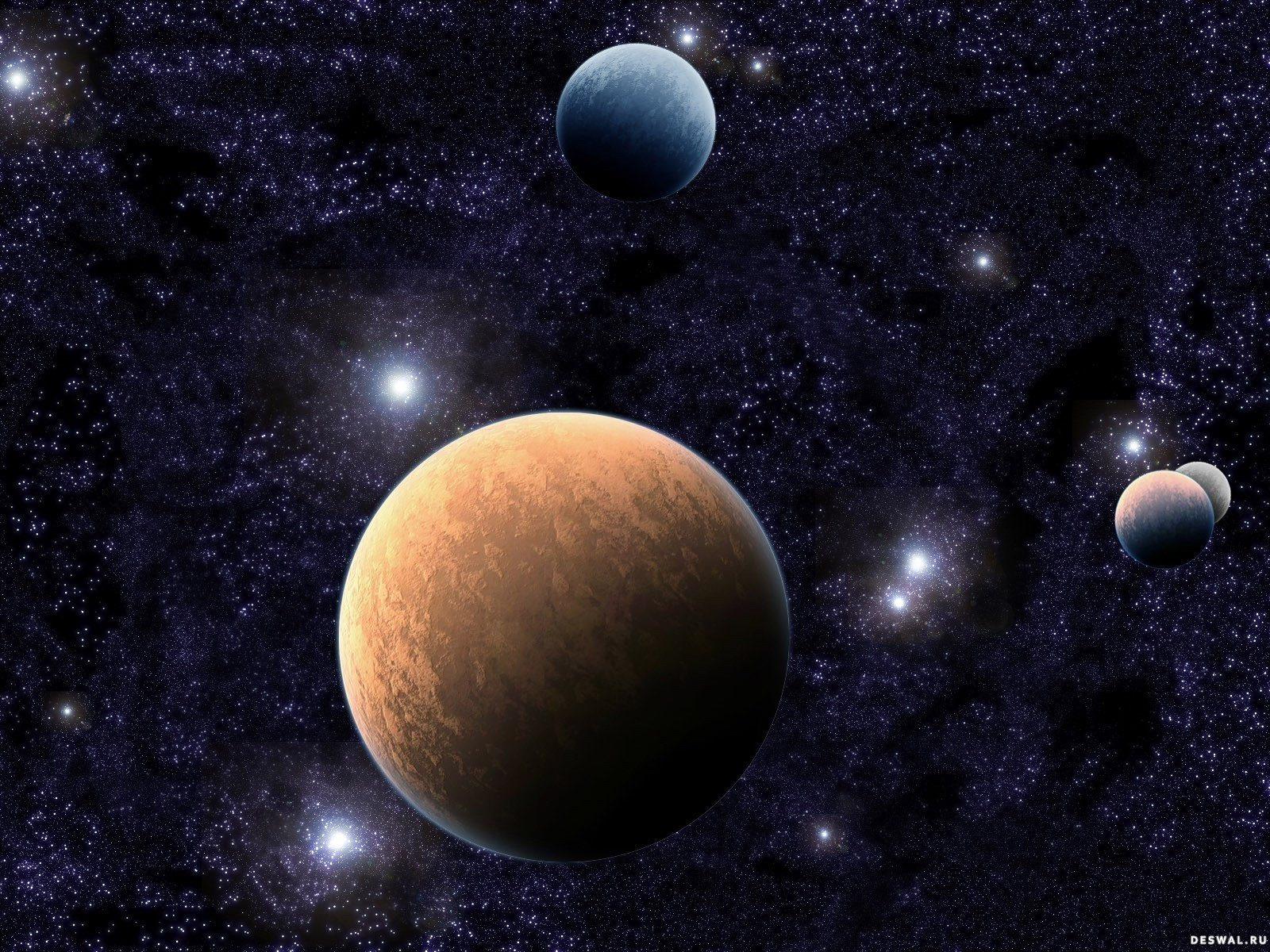 Фото 76.. Нажмите на картинку с обоями космоса, чтобы просмотреть ее в реальном размере