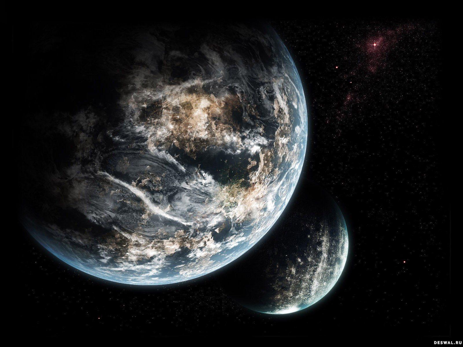 Фото 166.. Нажмите на картинку с обоями космоса, чтобы просмотреть ее в реальном размере