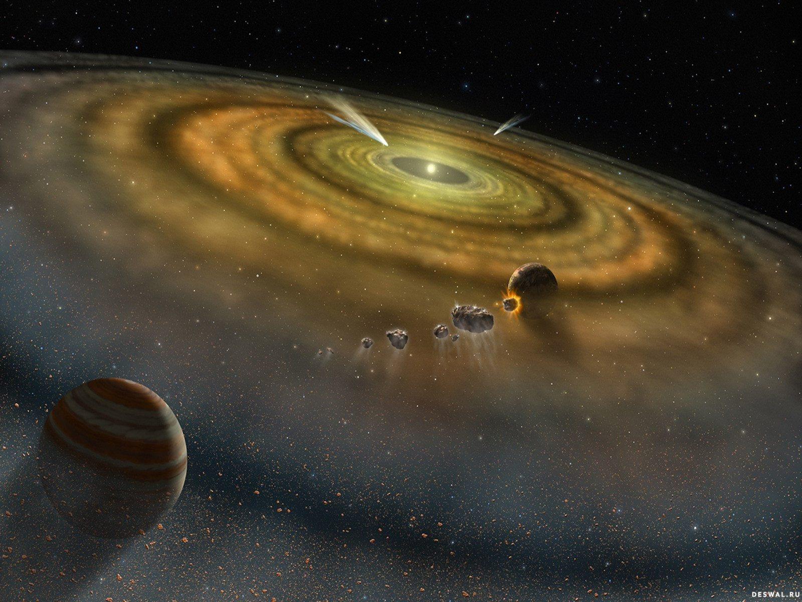 Фото 181.. Нажмите на картинку с обоями космоса, чтобы просмотреть ее в реальном размере