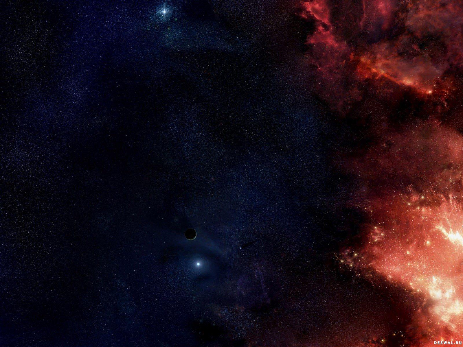 Фото 280.. Нажмите на картинку с обоями космоса, чтобы просмотреть ее в реальном размере