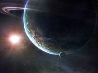 Фото 66.. Обои для рабочего стола: космос