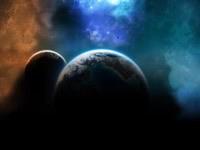 Фото 68.. Обои для рабочего стола: космос