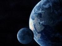 Фото 141.. Обои для рабочего стола: космос