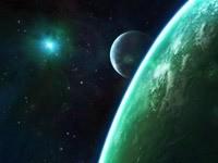 Фото 158.. Обои для рабочего стола: космос
