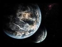 Фото 166.. Обои для рабочего стола: космос