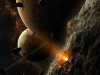 Фото 169.. Обои для рабочего стола: космос