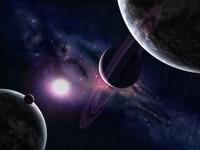 Фото 174.. Обои для рабочего стола: космос