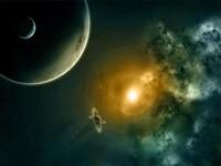 Фото 204.. Обои для рабочего стола: космос