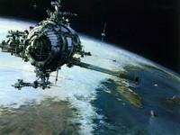Фото 206.. Обои для рабочего стола: космос
