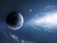 Фото 207.. Обои для рабочего стола: космос