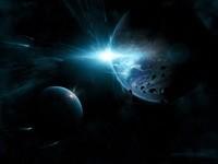 Фото 210.. Обои для рабочего стола: космос