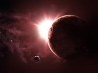 Фото 265.. Обои для рабочего стола: космос