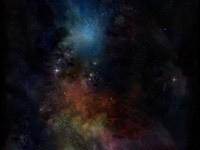 Фото 282.. Обои для рабочего стола: космос
