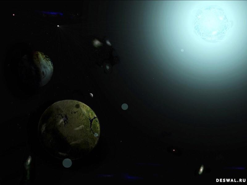 Фото 20.. Нажмите на картинку с обоями космоса, чтобы просмотреть ее в реальном размере