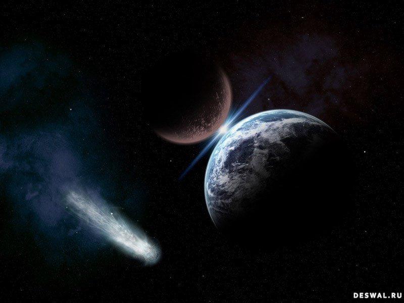 Фото 27.. Нажмите на картинку с обоями космоса, чтобы просмотреть ее в реальном размере