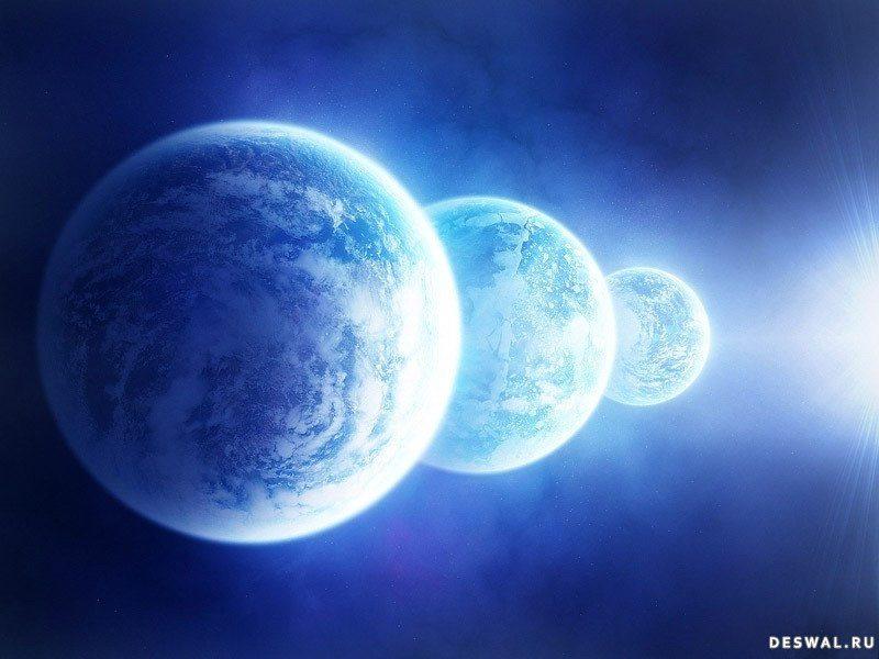 Фото 28.. Нажмите на картинку с обоями космоса, чтобы просмотреть ее в реальном размере