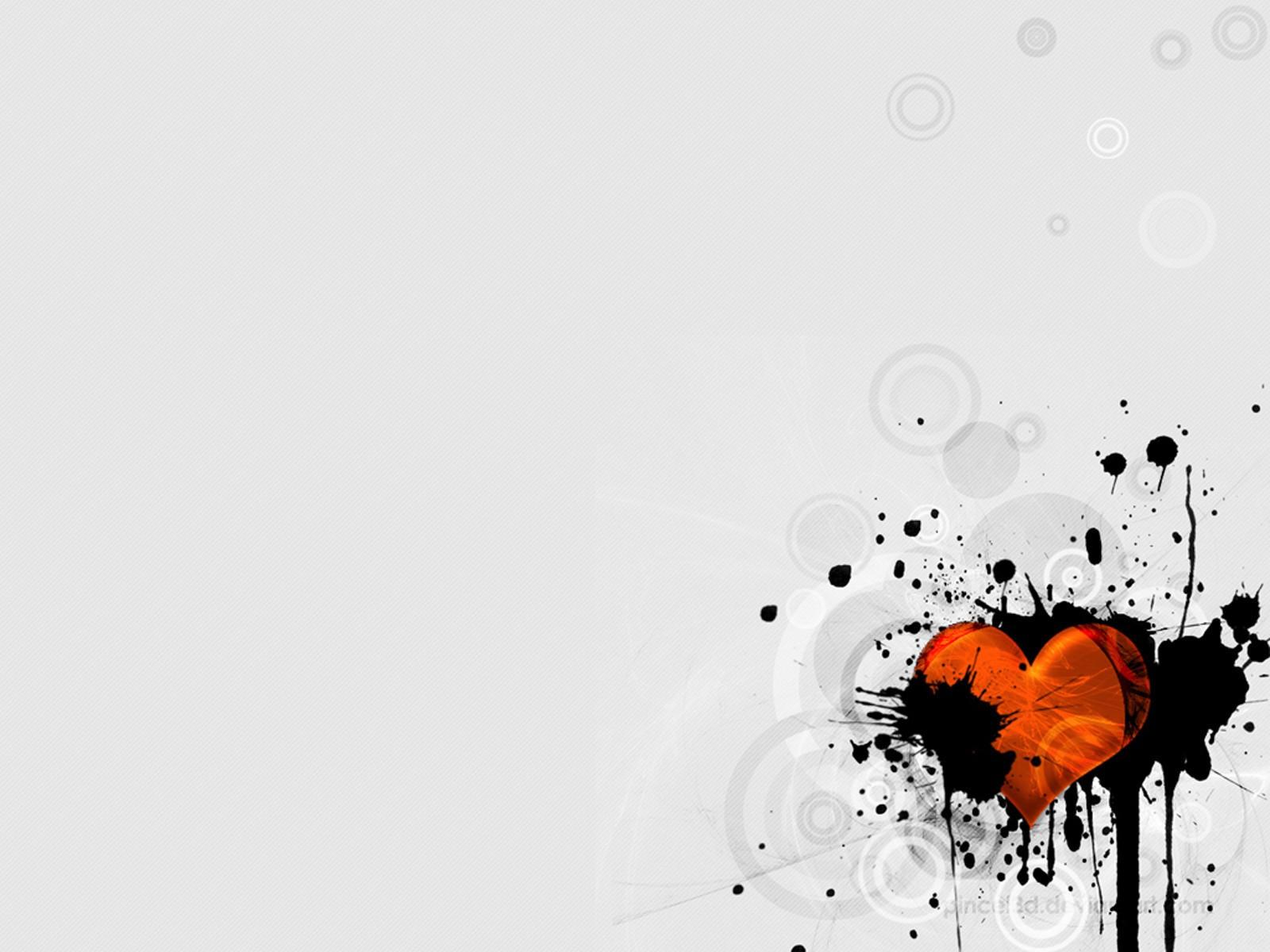 Грязное сердце