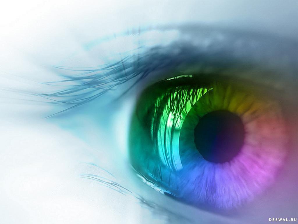 Фото 1.. Нажмите на картинку с обоями глаз, чтобы просмотреть ее в реальном размере