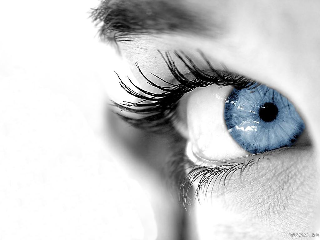 Фото 28.. Нажмите на картинку с обоями глаз, чтобы просмотреть ее в реальном размере
