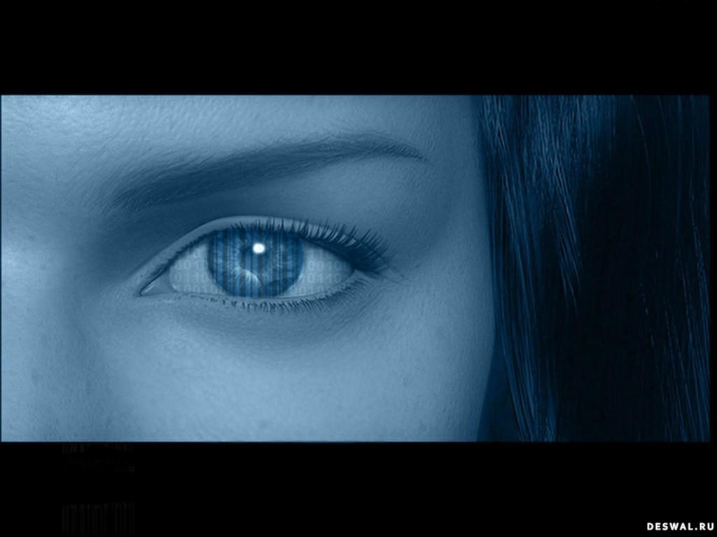 Фото 64.. Нажмите на картинку с обоями глаз, чтобы просмотреть ее в реальном размере