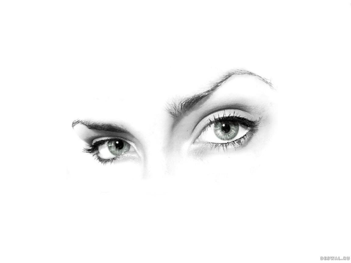 Фото 20.. Нажмите на картинку с обоями глаз, чтобы просмотреть ее в реальном размере