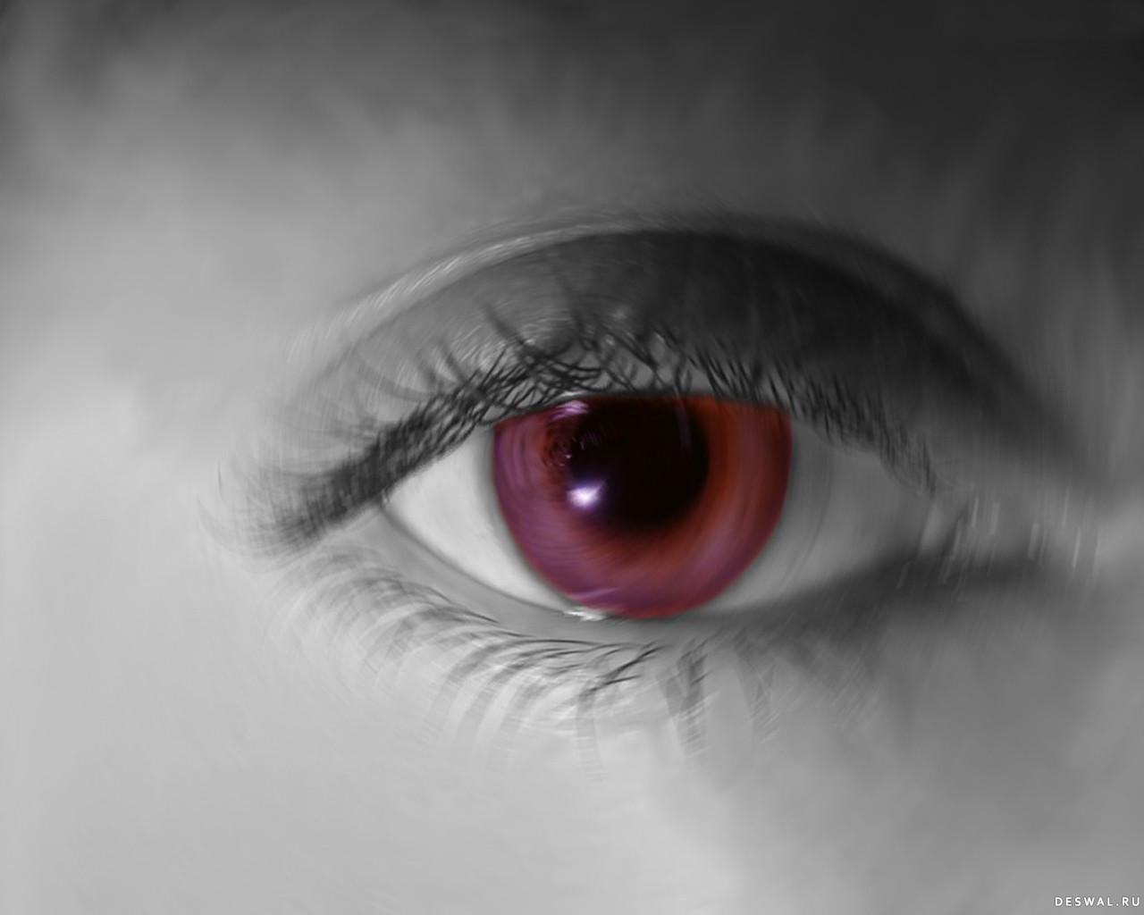 Фото 7.. Нажмите на картинку с обоями глаз, чтобы просмотреть ее в реальном размере