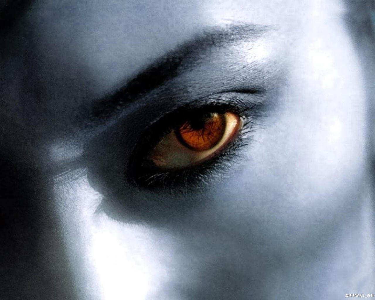 Фото 10.. Нажмите на картинку с обоями глаз, чтобы просмотреть ее в реальном размере